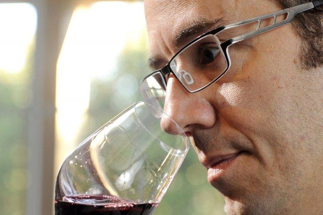 François Chartier produira son vin