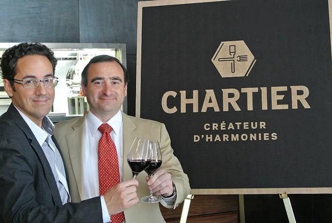 Une nouvelle gamme de vins pour le marché québécois
