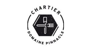 Domaine Pinnacle presents original recipes by «Chartier créateur d'harmonies»
