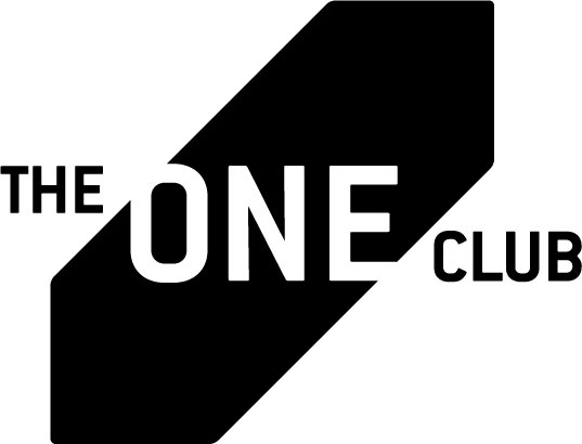 Chartier's visual identity finalist at The One Club awards
