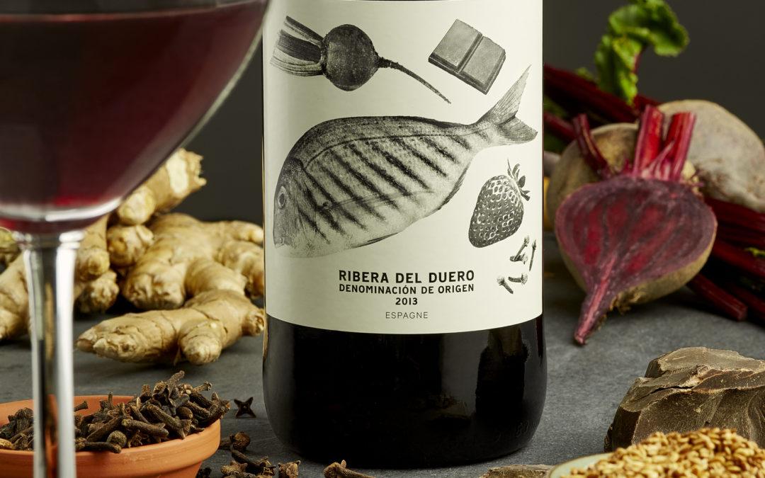 Le Devoir's wine critic praises the new Chartier wine now available at SAQ