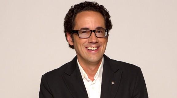 François Chartier, architecte des saveurs