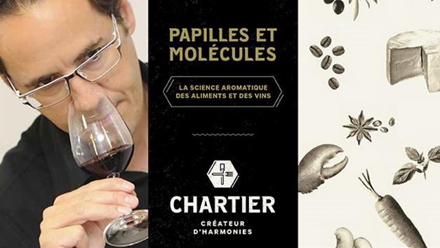 Chartier se confie a la radio de Radio-Canada International