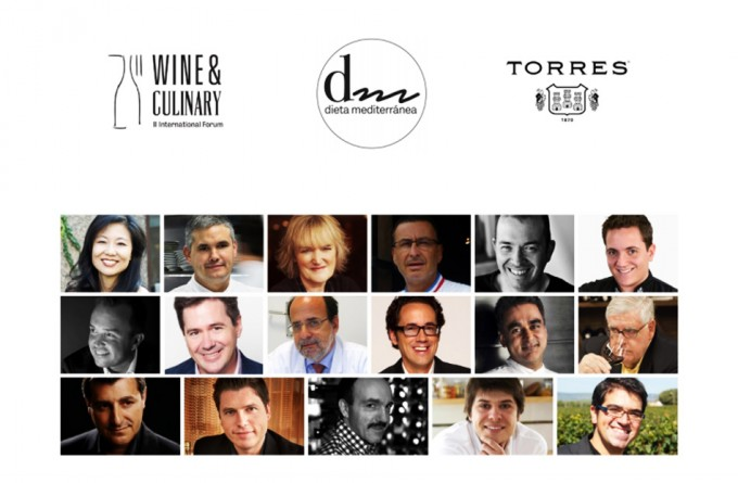 La segunda edicion del Barcelona Wine & Culinary International Forum