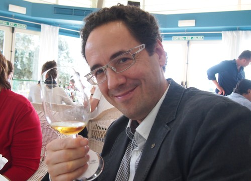 Highlights from the Wine & Culinary Forum, Barcelona