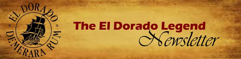 El Dorado Legend Newsletter