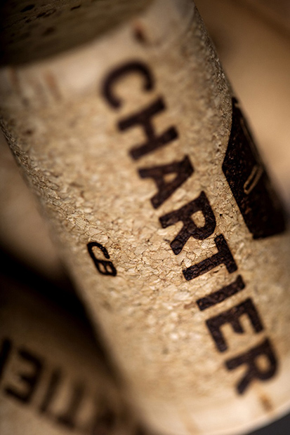 """""""Selections Chartier goes where no wine has gone before"""" and win with Sid Lee a Bronze Grand Prize at the Cassies 2015!"""