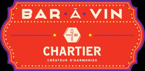 Jeu des Accords Aromatiques du Bar à Vins Chartier sur le site de Bouffons MTL