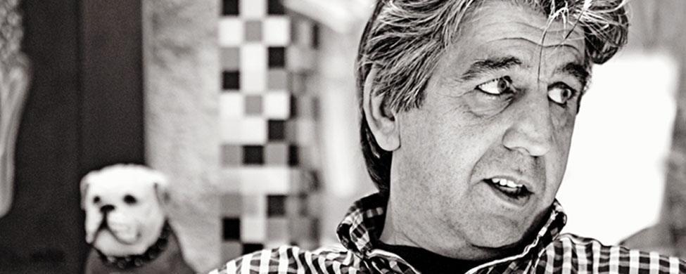 Décès de Juli Soler, fondateur et copropriétaire du restaurant elBulli