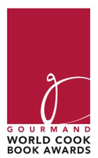 François Chartier se distingue a nouveau aux Gourmand World Cookbook Awards !