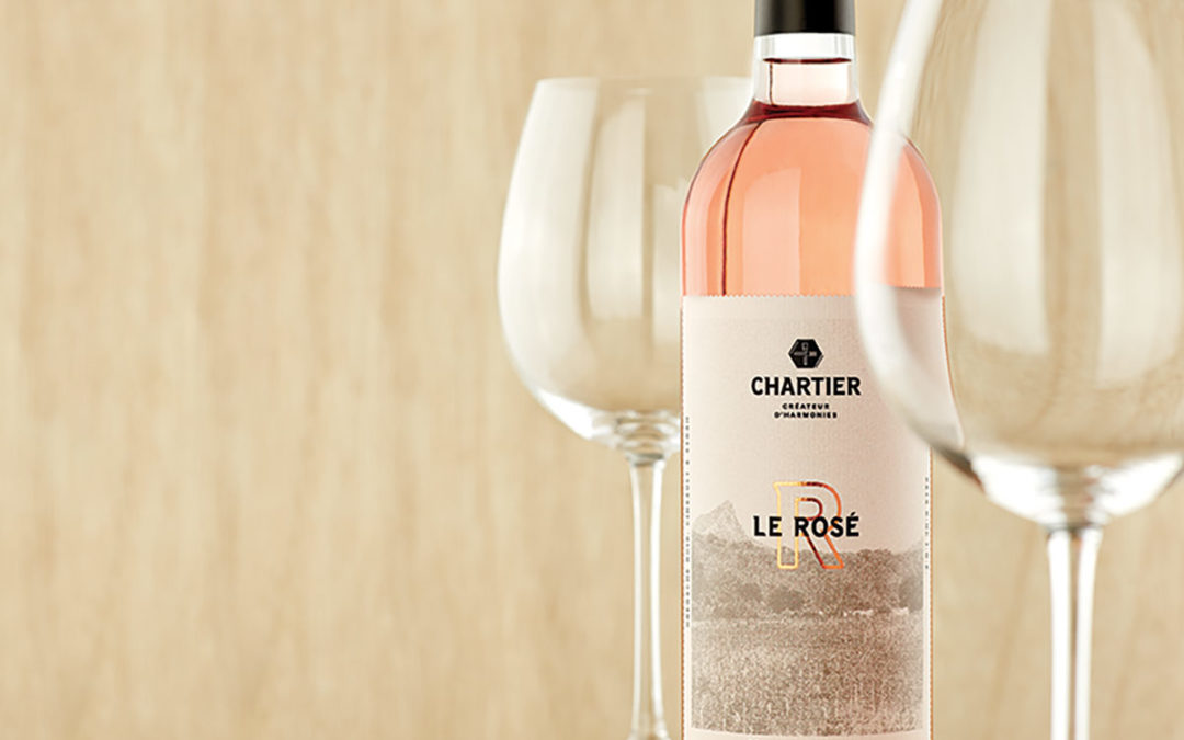 Great Rosé is About Nuance
