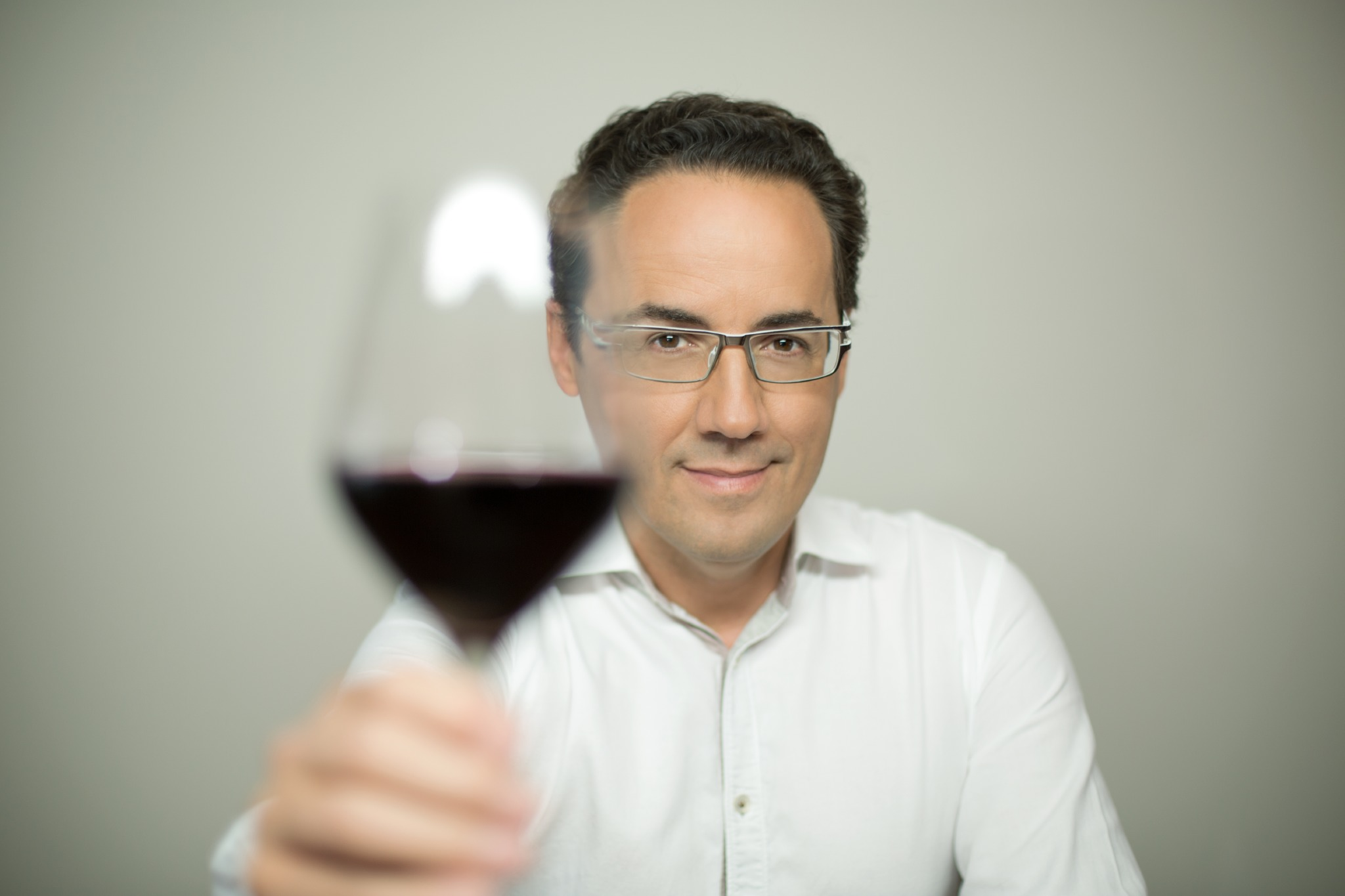 Quebec sommelier brings science to his wine and food pairings