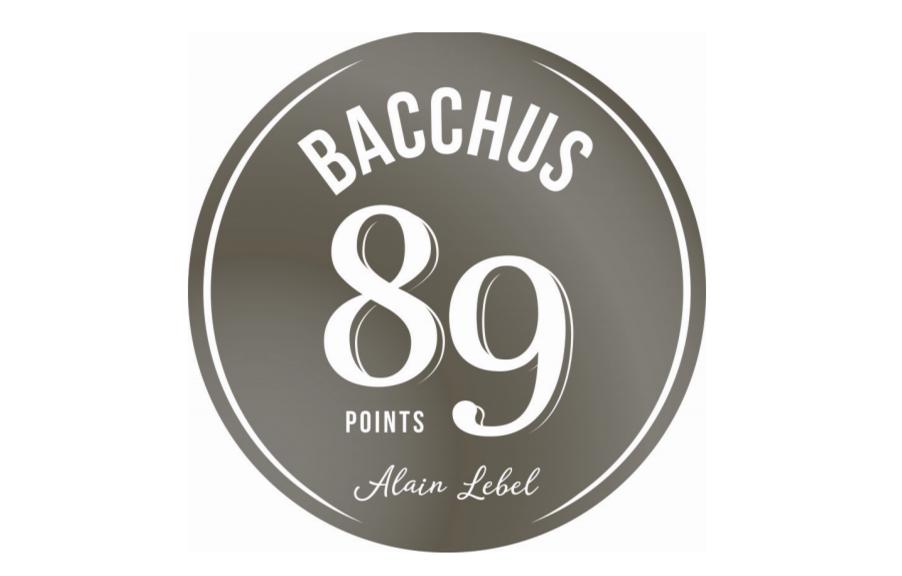 Le Rosé toujours dans le Top 5 des Fidèles de Bacchus