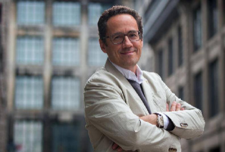 L'aventure catalane de François Chartier
