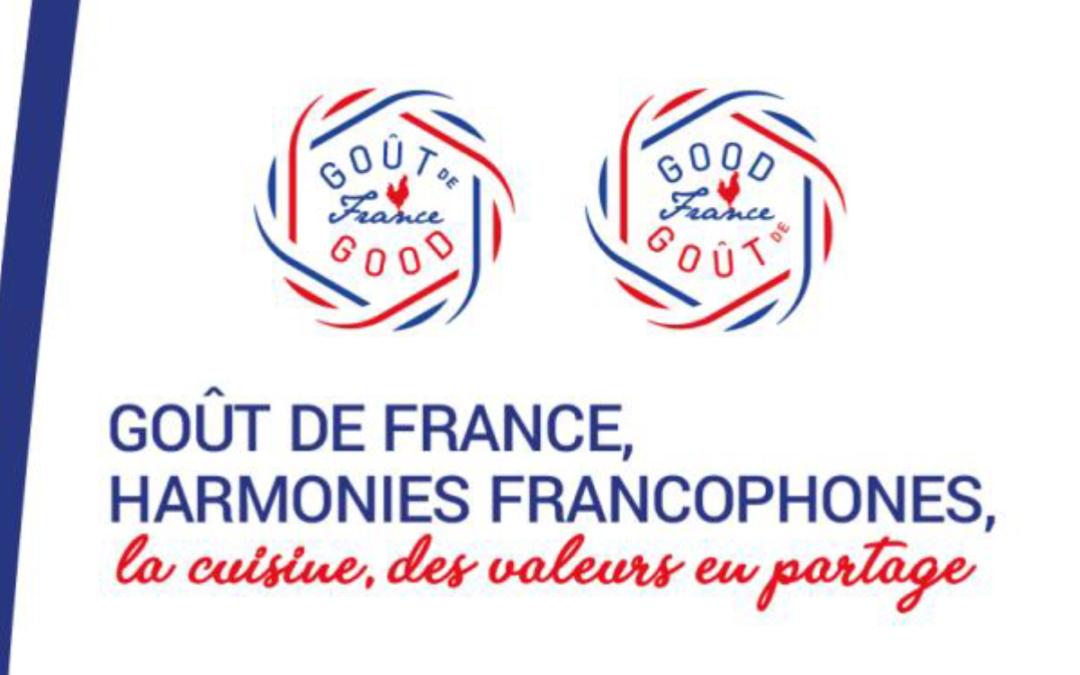 Le Goût de France, harmonies francophones à Barcelone