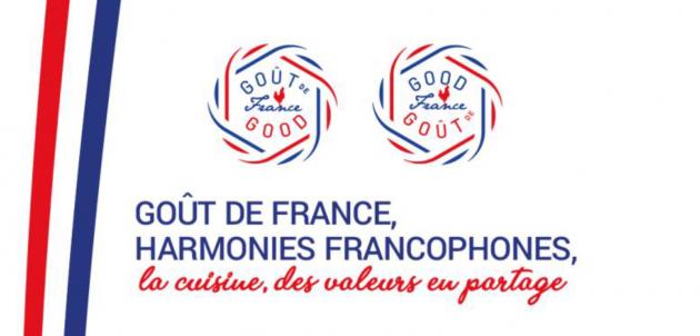 Le Goût de France, harmonies francophones, Barcelona