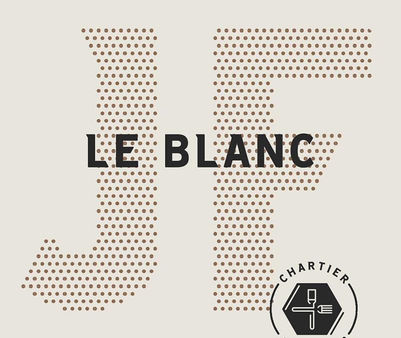 LE BLANC DU CASSE-CROÛTE DU TERROIR 2015