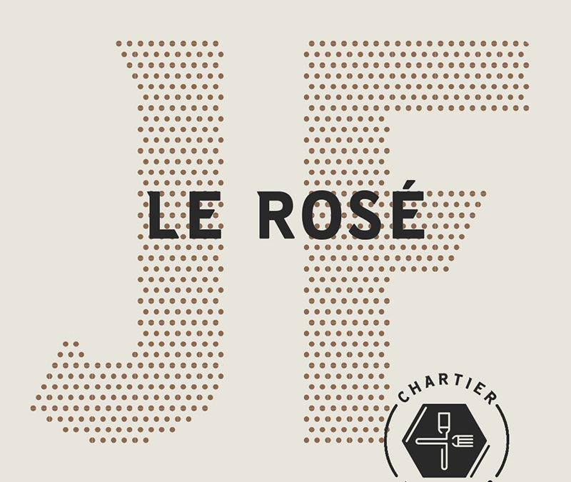 LE ROSÉ DU CASSE-CROÛTE DU TERROIR 2016