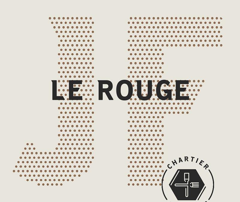 LE ROUGE DU CASSE-CROÛTE DU TERROIR 2012