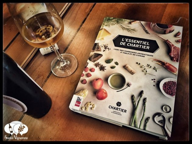 Great review of 'The Essentials from Chartier'