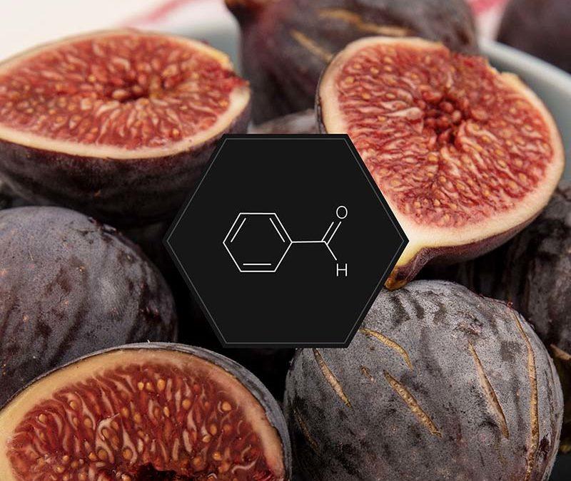 HIGO FRESCO: Una fruta muy floral